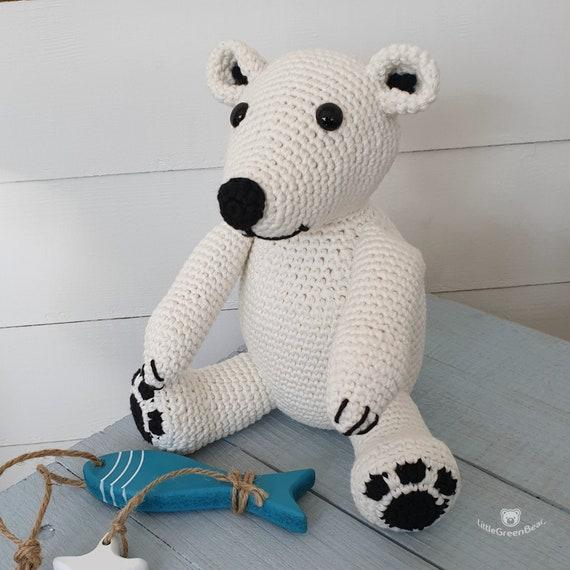 Edwards Menagerie Crochet Animal Patterns: Amigurumi toy animal ... | 570x570