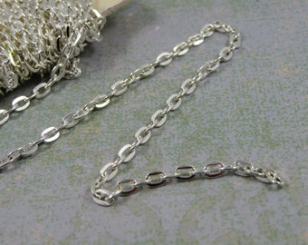 purchase for 1 meter silver silver mesh (F22)