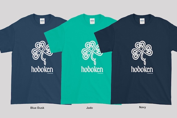 ec105c30b Celtic Hoboken UNISEX T-shirt