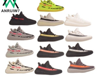 9869b9b8119 Yeezy boost 350 v2 adidas KEYCHAIN moonrock bred zebra beluga backpack  chain hypebeast streetwear