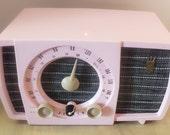 Bluetooth enabled 1951 Zenith Radio Speaker