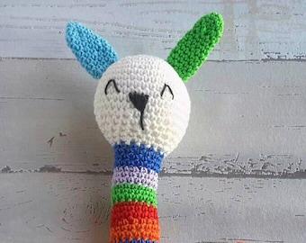 Rattle Rabbit