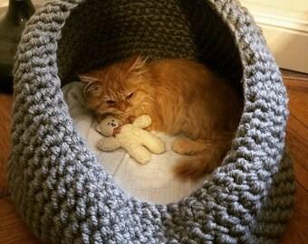 Katzenhöhle Etsy