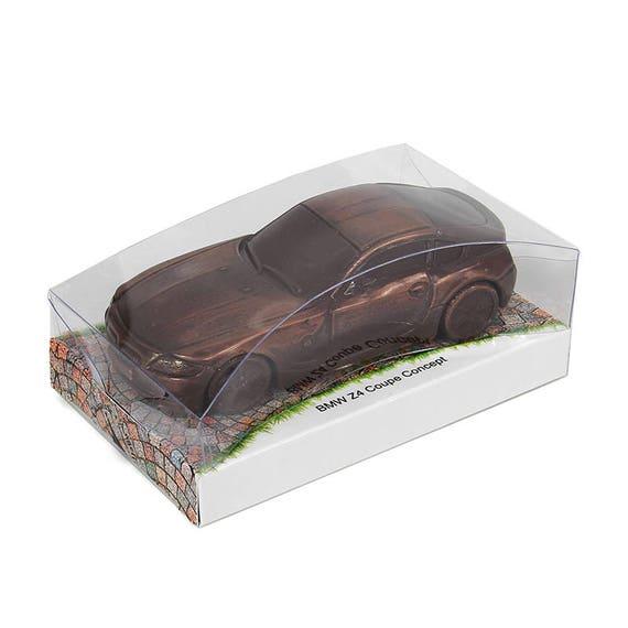 Bmw Z4 Coupe Konzepte 70g Racecar Schokolade Kinder Rennen Etsy