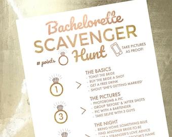 Bachelorette Party Activity   Fun Bachelorette Games   Bachelorette Digital Download   Hen Party Game