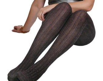 cotton tights | women's tights | ladies tights | warm tights