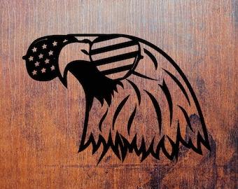 American Bald Eagle Deal