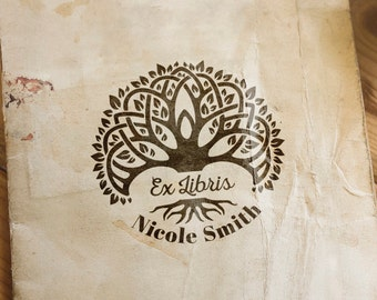 EX LIBRIS, EXLIBRIS, Ex Libris Stamp, Exlibris Stamp, Exlibris Stamp for books, Ex Libris Stamp for books, Ex-Libris Stamp, Ex Libris Gift