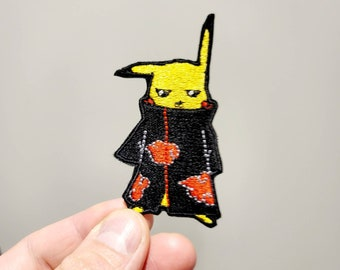 Anime & Games Patches
