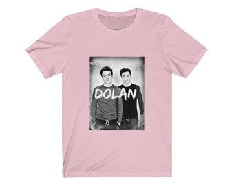 Dolan twins | Etsy