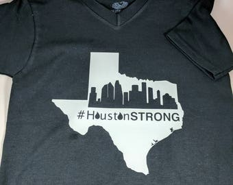 Houston Strong/Hurricane Harvey Disaster Relief Fund