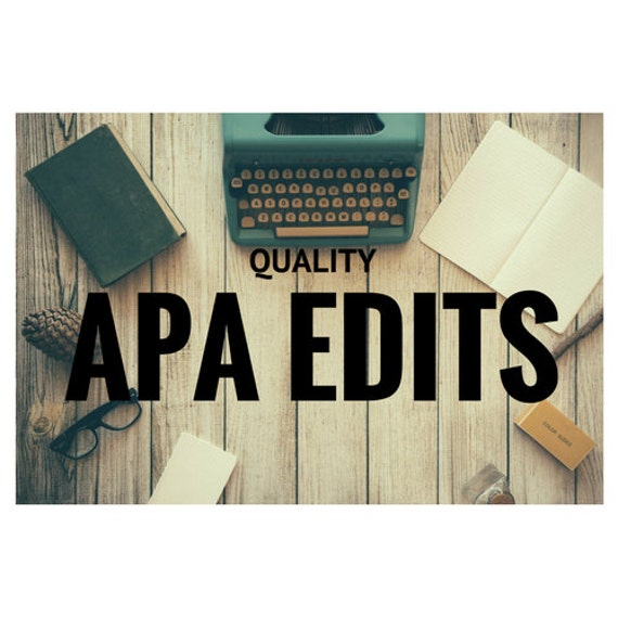 Dissertation editing program for mac
