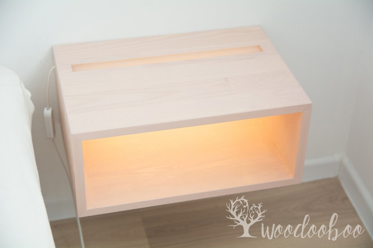 night stand with lights bedside table ref=pagination&page=4