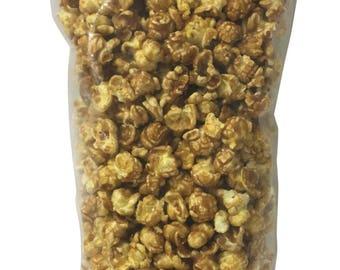 Birthday Cake Caramel Gourmet Caramel Popcorn 8 oz Bag