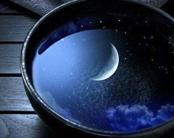 New Moon Reading & Intention Setting