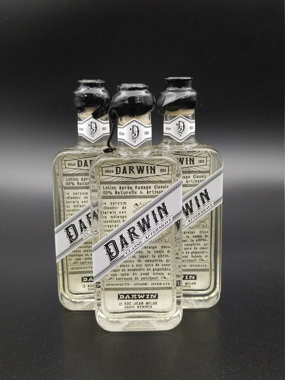 """DARWIN's """"Classic"""" Aftershave"""