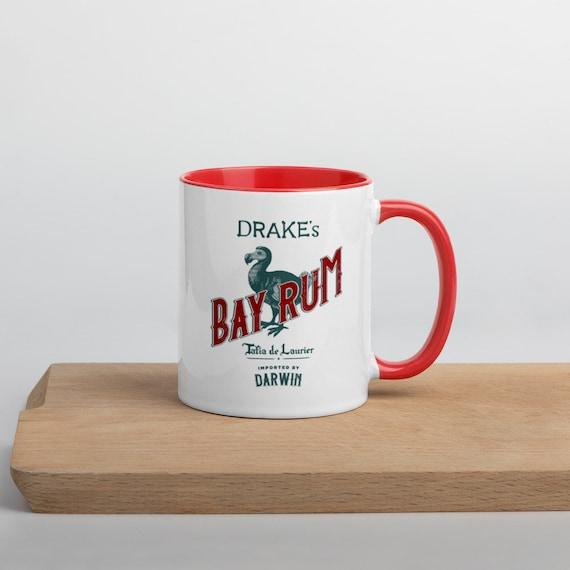 Drake's Bay Rum Shaving Mug - Darwin