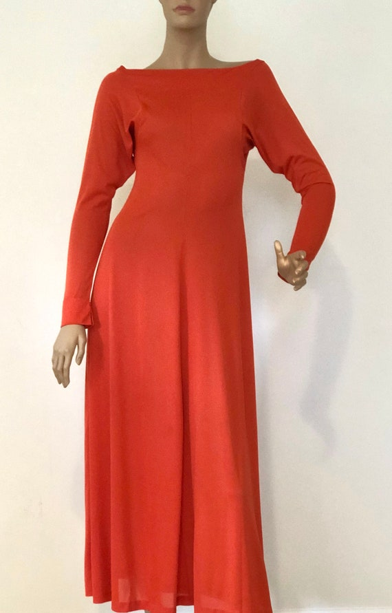 Sexy Vintage Christian Dior Miss Dior Luxury Coral