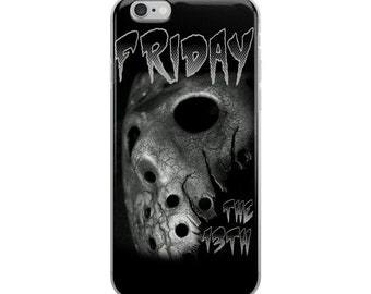 Friday the 13th Case