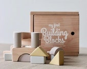 Building Blocks NEW!