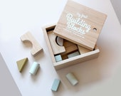 Building Blocks NEW!