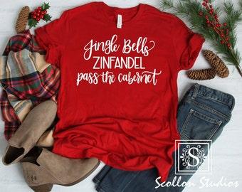 bba86a79d2a Christmas t shirt