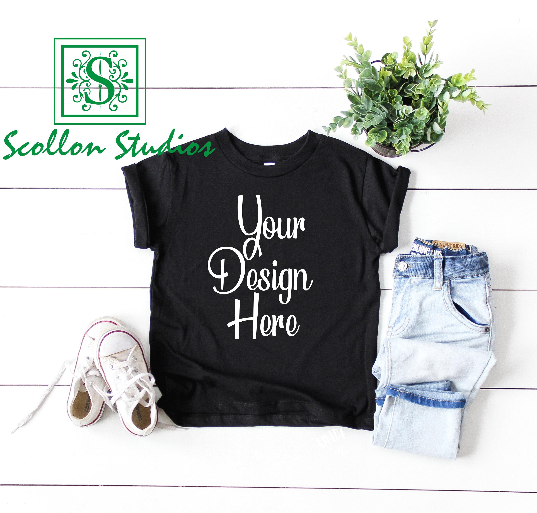 239a5a42 Toddler Shirts, Your Text Here Youth T-shirt, Custom Children's T-shirt, Custom  Kids Shirt, Design Your Own Shirt