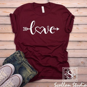 Meh Heart Face Juniors T-Shirt Valentine/'s Day