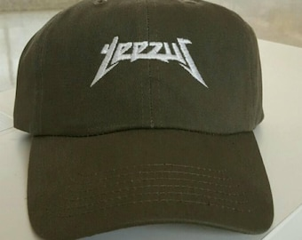 1fcdab8d Kanye West Yeezus Hat