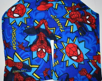 Baby Car Seat Cover Spiderman 2 Pack