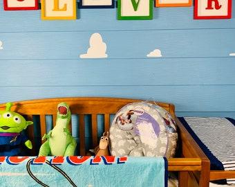 Ordinaire Toy Story Decor | Etsy