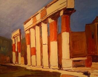 Italy  Pompeii 1
