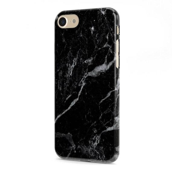 Marbre Noir Pour Iphone Marbre Noir Iphone X Iphone 8 Plus Cas Iphone 7 Plus Cas Cas Iphone 6 Iphone 6 Plus Iphone 7 Etui De Telephone