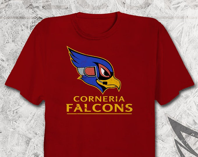 Corneria Falcons