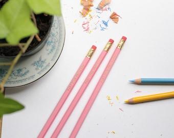 Part Time Princess No 2 Pencil