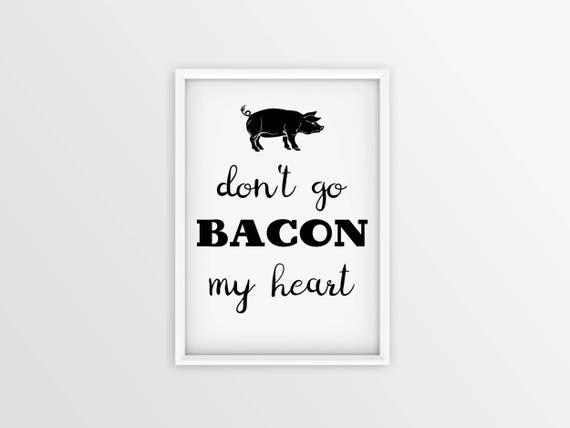 Kitchen Printable Wall Art, Kitchen Decor, Kitchen Poster, Kitchen Signs,  Funny Quote, Download