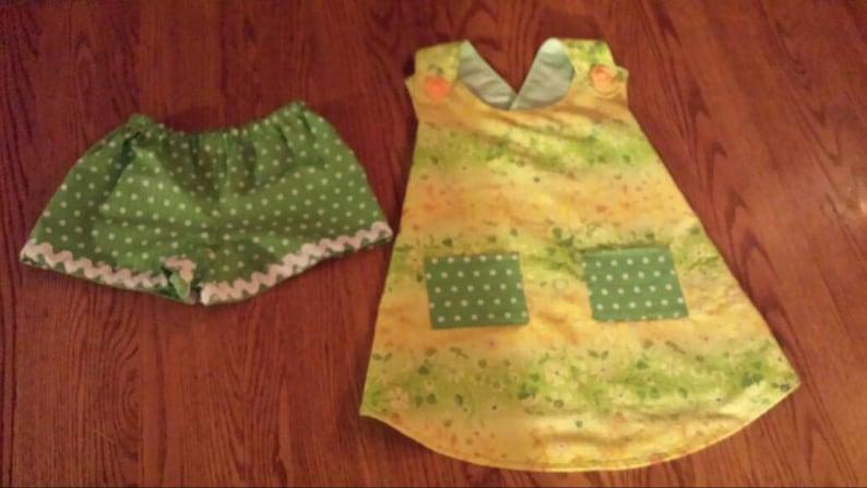 girls summer dress Summer clothes sundress toddler summer romper.toddler sundress Summer days