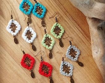 CARLA earrings