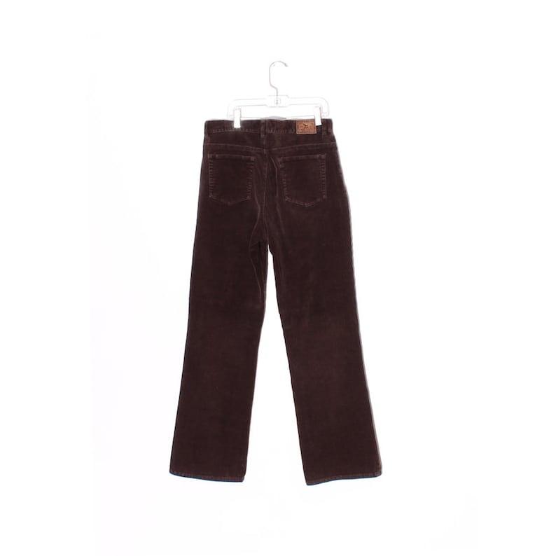 95df44ad4 Vintage RALPH LAUREN JEANS   soft corduroy pants cords high