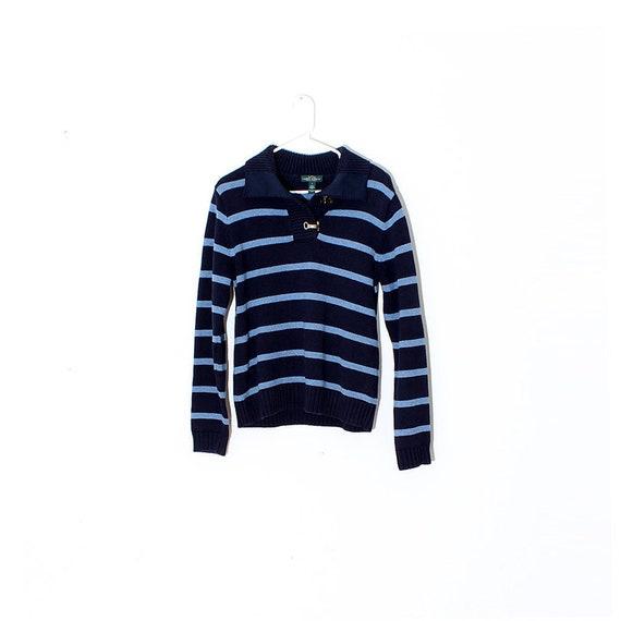 5e77b55e3 Vintage 90s RALPH LAUREN sweater   ralph lauren POLO cozy knit