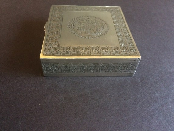 Antique Persian & Turkish Islamic  Silver Marked … - image 5