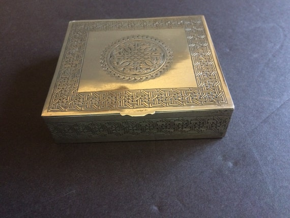 Antique Persian & Turkish Islamic  Silver Marked … - image 4