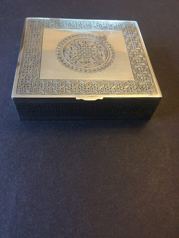 Antique Persian & Turkish Islamic  Silver Marked … - image 6