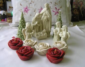 Nativity , Nativity set , Nativity scene , Nativity gift , Christmas Nativity , Nativity set scene , Christmas gift , Holy Family