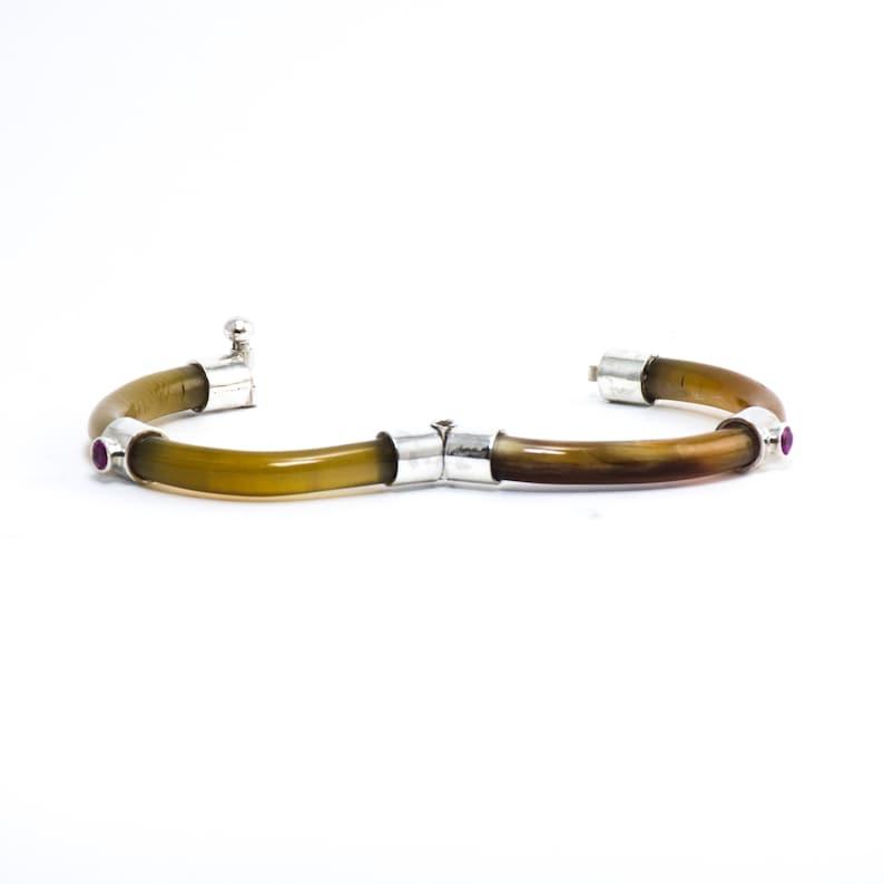Horn bracelet buy