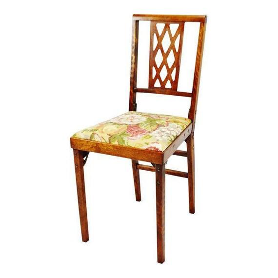 Fantastic Vintage Leg O Matic Folding Chair Inzonedesignstudio Interior Chair Design Inzonedesignstudiocom