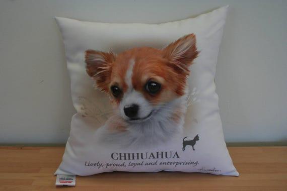 Chihuahua Robinson Tote