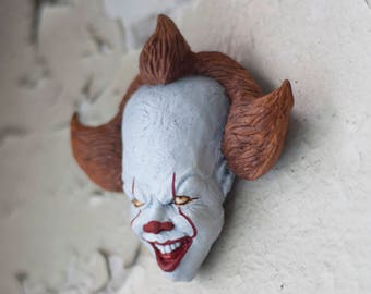 Pennywise (IT 2017) Dancing Clown (magnet)