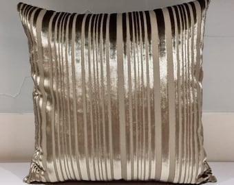 Bright Beige Throw Pillows, Velvet Pillow Cover, Beige Pillows,Designer  Pillow, Decorative Pillows Velvet Cushion,Bright Beige VelvetPillows