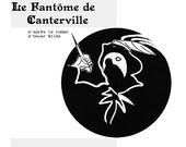 Le fantôme de Canterville - adaptation théâtrale pour la jeunesse